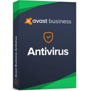 Avast Business Antivirus 1 Rok ab 5 User