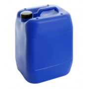 AUTOMATIC CARPET CLEANER 20 L - CANISTRA