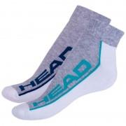 Head 2PACK ponožky HEAD vícebarevné (781009001 218) M