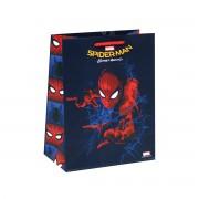 Vrećica srednja mat Spiderman 22 cm