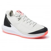 Обувки NIKE - Nikecourt Air Zoom Zero Cly AA8017 009 Light Bone/Light Bone/Black