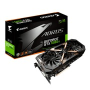 Gigabyte AORUS GeForce® GTX 1080 Ti 11GB