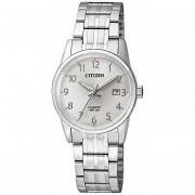 Reloj Citizen Elegance Silver EU600057B