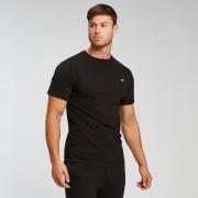 Myprotein MP Men's Essentials T-Shirt - Black - L