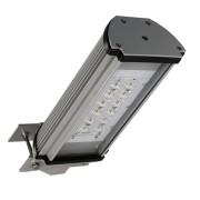 Proiector Stradal 12 LEDuri Osram Germania, Alb Cald 2400lm 30W