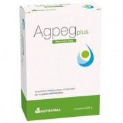 Agpeg plus macrogol 3350 4 bustine
