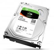 """HDD Seagate 1TB, Desktop FireCuda SSHD, ST1000DX002, 3.5"""", SATA3, 7200RPM, 64MB + 8GB, 24mj"""