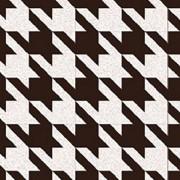 Set 20 Folii Transfer 40x25cm - Decor Ciocolata Alb/Negru