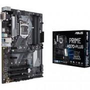 Asus Základní deska Asus PRIME H370-PLUS Socket Intel® 1151v2 Tvarový faktor ATX Čipová sada základní desky Intel® H370