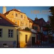 Sibiu - Cetatea Rosie - Florin Andreescu - Ro Eng Germ