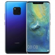 Смартфон Huawei Mate 20 Pro DS 128GB, Twilight син