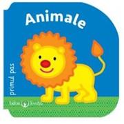Bebe invata. Animale. Primul pas/***