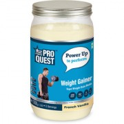 Proquest Weight Gainer High Carb Formula with Digestive Enzymes 1.1 lbs/ 500 gm