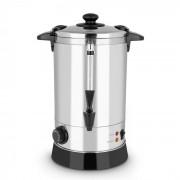 Klarstein Geysir, тенджера за напитки, около 40 чаши, 30 - 110 °C, неръждаема стомана (FP13-Geysir 40)
