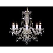 Krištálový luster Grande R6