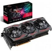 Placa video ASUS ROG Strix Radeon RX 5700 XT OC 8GB GDDR6 256-bit Bonus Q3'20 AMD Radeon Raise