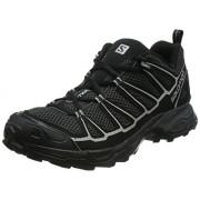 Salomon Men s X Ultra Prime Multifunctional Hiking Shoe Asphalt/Black/Aluminum 8 D(M) US