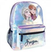 Disney Gefroren 2, holographischer Rucksack - Elsa und Anna