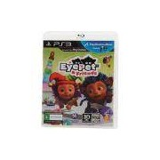 Game EyePet & Friends - PS3