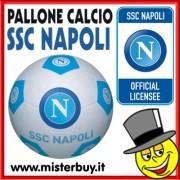 PALLONE CALCIO UFFICIALE SSC NAPOLI