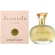 Emanuel Ungaro Desnuda Le Parfum Eau de Parfum para mulheres 100 ml