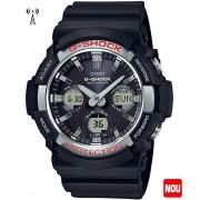 Ceas barbatesc Casio G-Shock GAW-100-1AER MultiBand 6 Tough Solar