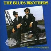 Video Delta Various Artists - Blues Brothers - CD