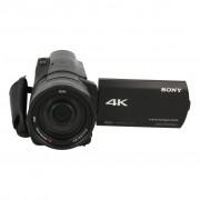 Sony FDR-AX100E noir refurbished