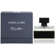 M. Micallef Jewel eau de parfum para hombre 100 ml