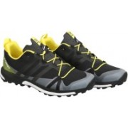ADIDAS TERREX AGRAVIC Outdoor Shoes For Men(Black)