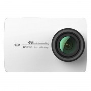 YI 4K Action Camera Branco