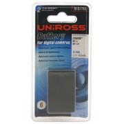 Uniross VB101766 Съвместима с Canon NB-1L