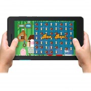 """Tablet LENOVO E7 7"""" TB-7104F Quad Core 1GB 8GB ZA400030MX"""