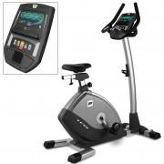 Bicicleta estática TFB Bh Fitness com ecrã TFT