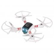 Drona WI-FI DOVE Rebel Toys, cu telecomanda si camera