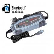 BENTON Iceman 5.0 12V akkumulátortöltő 5A BLUETOOTH