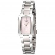 Reloj Casio Mineral LTP-1165A-4C Para Dama - Gris