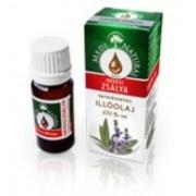 Medinatural 100%-os tisztaságú illóolaj, 5 ml - Orvosi zsálya