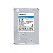 Toshiba Bulk V300 Video streaming Hard Drive wdbh2d0030hnc-ersn (hdwu130uzsva)