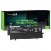 Green Cell laptop batteri till Toshiba Portege Z830 Z835 Z930 Z935 / 14,4V 1900mAh
