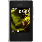 Nokia Asha 503 (Black, Single Sim, Local Stock)