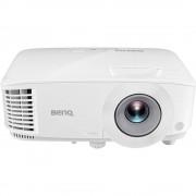 DLP Beamer BenQ MW550 ANSI-lumen: 3600 lm 1280 x 800 WXGA 20000 : 1 Bijela