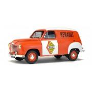 Renault Colorale Service