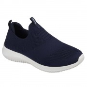 Skechers First Take Walking Navy