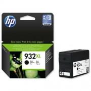 CN053AE Tintapatron OfficeJet 6700 nyomtatóhoz, HP 932xl fekete, 1 000 oldal (TJHCN053A)