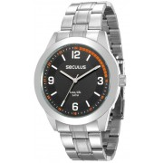 Relógio Seculus Masculino 28885G0SVNA2