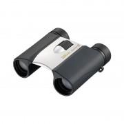 Nikon Binoculares Sportstar EX 10x25 D CF, plata
