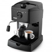 De'Longhi EC146.B Traditional Pump Espresso Coffee Machine - Black
