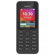 Telefon mobil Dual Sim, Black, NOKIA 130