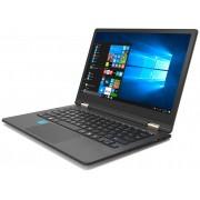 """ODYS Notebook ODYS Shape Pro, 11,6"""", Win 10 Home, schwarz/gold, 32 GB (X610176)"""